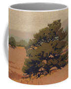 Yellow Pine Coffee Mug
