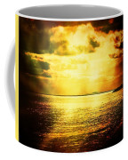 Yellow Sea Coffee Mug