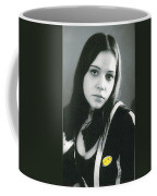 Yellow Spot Coffee Mug