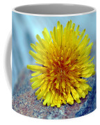 Yellow Spring Coffee Mug