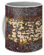 Yellow Stripe 1 Coffee Mug