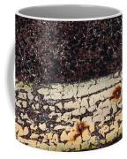 Yellow Stripe 3 Coffee Mug