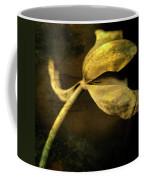 Yellow Tulip Coffee Mug