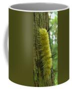 Yellow Tussock Coffee Mug