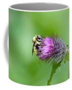 Yellowhead Bumblebee Coffee Mug