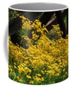 Yellows Coffee Mug