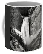Yellowstone 143 Coffee Mug
