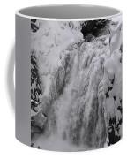 Yellowstone 43 Coffee Mug