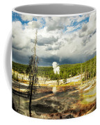 Yellowstone Colors #3 Coffee Mug