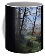 Yellowstone National Park 4 Coffee Mug