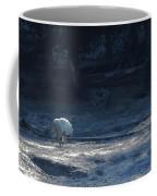 Yellowstone White Lady Unsigned Coffee Mug