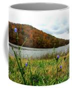 Yellowwood Lake, Southern Indiana Coffee Mug
