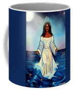Yemaya- Mother Of All Orishas Coffee Mug