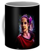 Yeoman Kiss  2 - Oil Coffee Mug