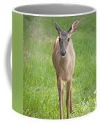 Yes Deer Coffee Mug