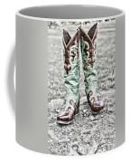 Yes Please Coffee Mug