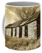 Yeso New Mexico 1 Coffee Mug