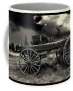 Yesterday Coffee Mug by Myrna Migala