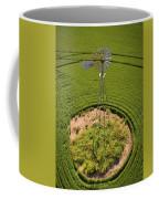 Yesterday's Windmill II Coffee Mug