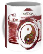 Yin Yang Photo Can Coffee Mug