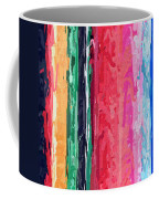 Yipes Stripes Coffee Mug