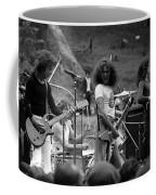 Ynt #8 Coffee Mug