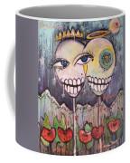 Yo Soy La Luna Coffee Mug