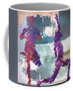 Yoga Vi Coffee Mug