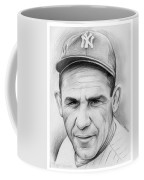 Yogi Berra Coffee Mug