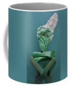 Yogi Levitation Coffee Mug