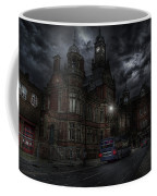 York And Selby Magistrates Court Coffee Mug