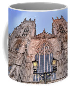 York Minster Coffee Mug