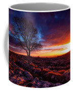 Yorkshire Beauty Coffee Mug
