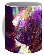Yorkshire Puppy Domestic Animal  Coffee Mug