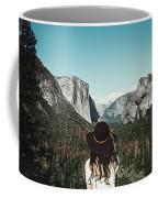 Yosemite Awe Coffee Mug