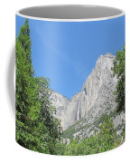 Yosemite Falls Again Coffee Mug
