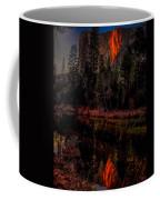 Yosemite Firefall 2015 Coffee Mug