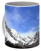 Yosemite Park Coffee Mug