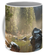 Yosemite Spring Coffee Mug
