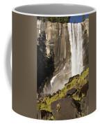 Yosemite Valley, Yosemite National Coffee Mug