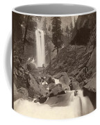 Yosemite: Vernal Fall Coffee Mug
