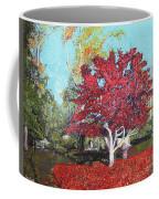 You Are My Heart Coffee Mug