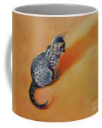 You Are My Sunshine Coffee Mug by Kimberly Santini