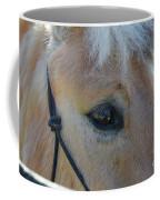 You Are Seen Coffee Mug