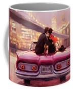 You Are The One Coffee Mug