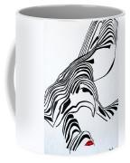 You Are The Resistance Coffee Mug