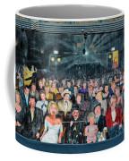 You Are The Star Mural Hollywood Coffee Mug