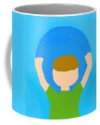 You Can Carry The Moon 101 Coffee Mug
