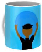 You Can Carry The Moon 102 Coffee Mug