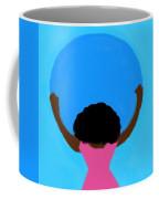 You Can Carry The Moon 103 Coffee Mug